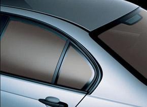 autóüveg fólia